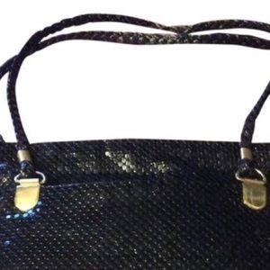 Bags By Marlo Bags - Bags By Marlo Vintage Sequin Tote